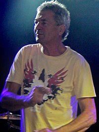 Ian Gillan compie 73 anni : Deep Purple – Child in Time, con testo e video