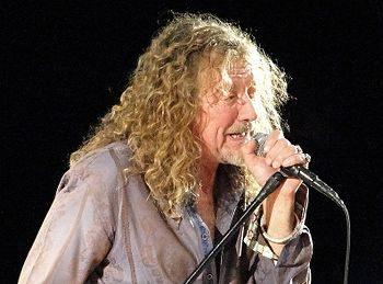 Auguri a Robert Plant : Led Zeppelin – Heartbreaker