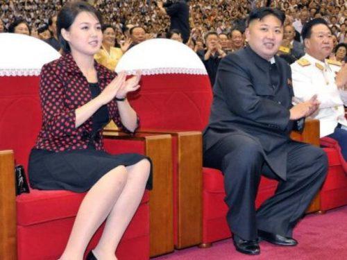 Crisi Coreana Missili e terzo figlio