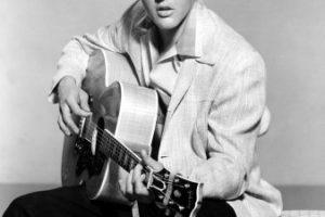 40 anni fa moriva Elvis Presley: Love Me Tender, con testo e video