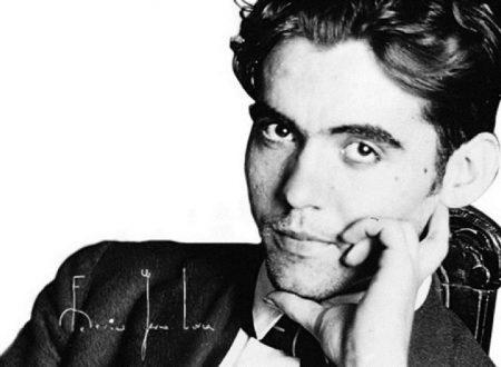 Federico Garcia Lorca poeta tra ombre e luce muore il 19 agosto 1936