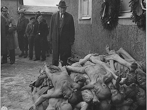 Auschwitz Birkenau tremila rom e sinti massacrati 2 agosto 1944