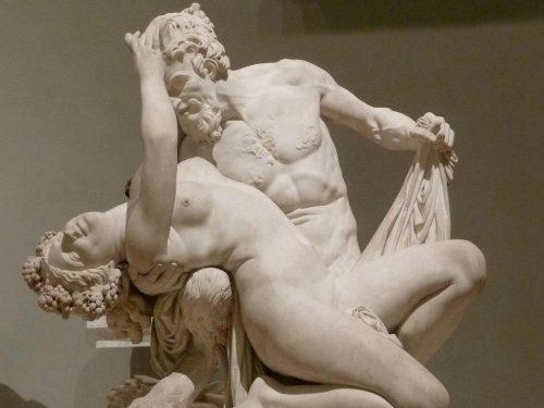 Grecia antica Erotismo nei racconti proibiti di Filoplatano ad Antocome.