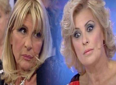 Uomini e Donne dignità e classe femminile allo sbaraglio in Tv