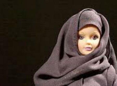 La 'Barbie' musulmana e il Corano