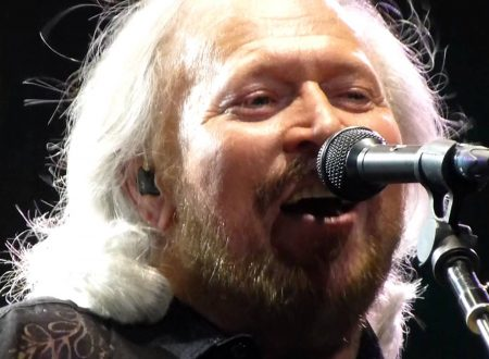 Barry Gibb ha compiuto 72 anni: Barbra Streisand e Barry Gibb – Guilty