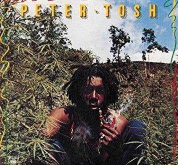 Ricordando Peter Tosh : Pick Myself Up, con testo e video