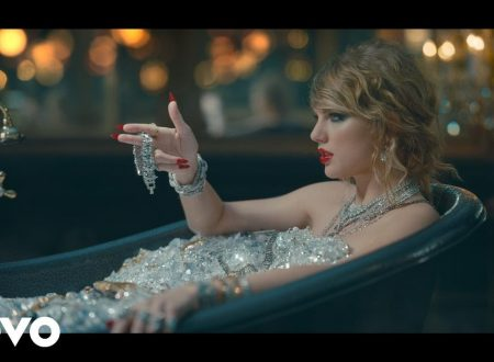 Taylor Swift – Look What You Made Me Do, con testo e video