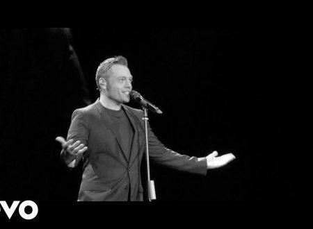Tiziano Ferro – Accetto Miracoli, con testo e video