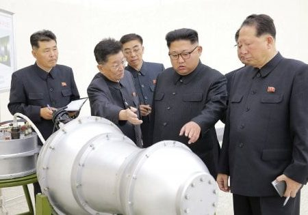 """Corea del Nord: """"Grandi dolori se arriveranno nuove sanzioni"""""""