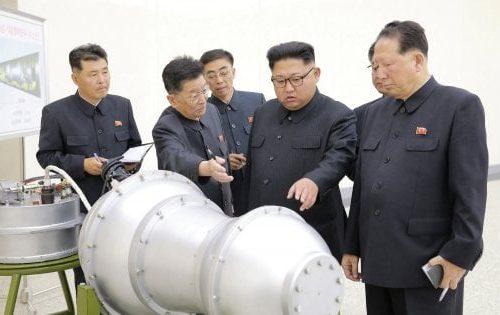 Corea del Nord Kim Jong-un in pericolo di vita?