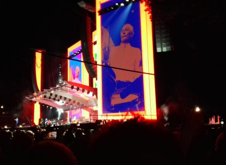 Grandi Rolling Stones a Lucca!