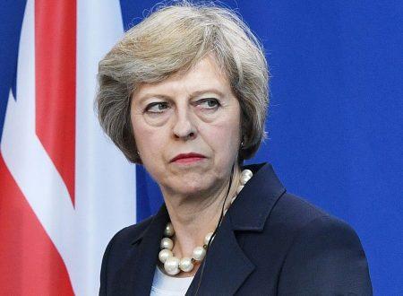 Brexit Frontiere chiuse ai lavoratori europei