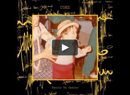 Coez – La musica non c'è, con testo e video ufficiale