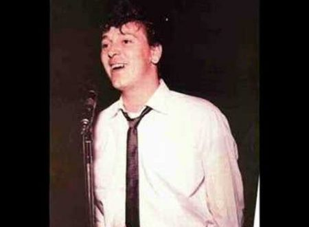 Ascoltando Gene Vincent : Unchained Melody