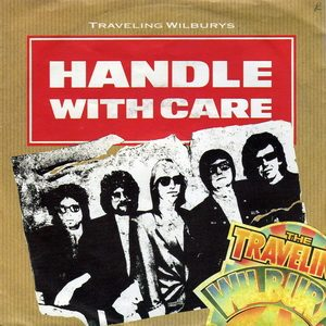 Ascoltando Tom Petty : The Traveling Wilburys – Handle With Care