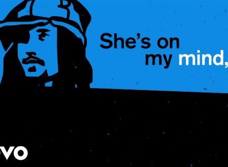 JP Cooper – She's On My Mind, con testo e video