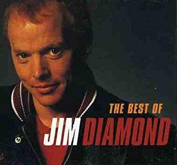 In ricordo di Jim Diamond : Remember I Love You, con testo e video