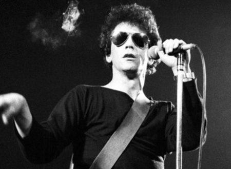 Ricordando Lou Reed – This magic Moment, con testo e video