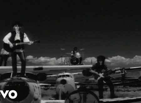 Addio a Tom Petty : Learning To Fly, con testo e video