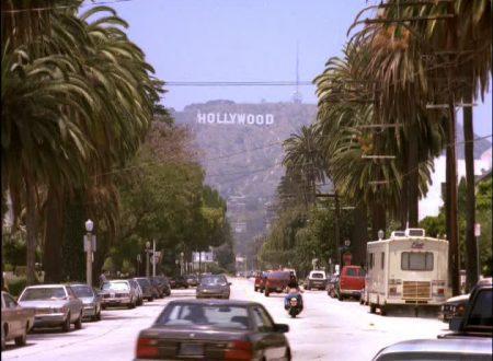 Los Angeles dice addio alle sue palme