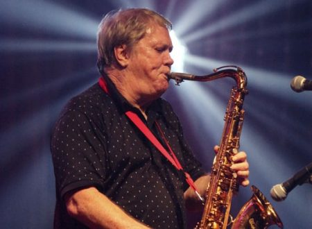 Il grande sax di Bobby Keys: Rolling Stones – Live With Me
