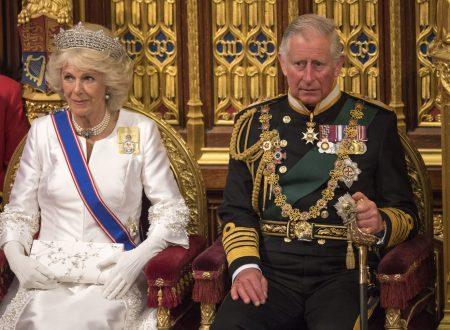 Regno Unito. Guerra di successione tra Camilla e William?