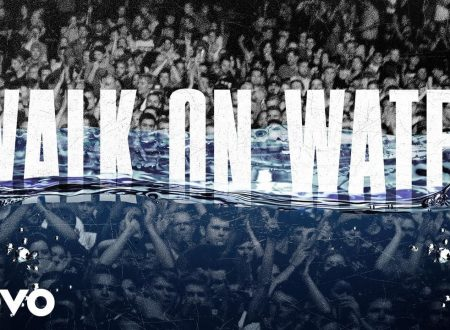 Eminem – Walk On Water (feat. Beyoncé), con testo e video