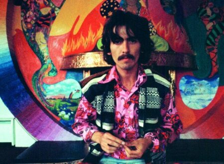 16 anni fa ci lasciava George Harrison: All Things Must Pass, con testo, traduzione e video