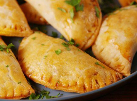 Oggi Impanadanas (Tortelli fritti)