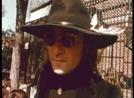37 anni fa moriva John Lennon: Mind Games, con testo, traduzione e video
