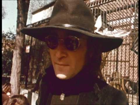John Lennon veniva ucciso 39 anni fa : Yer Blues, testo e video