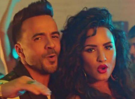 Luis Fonsi e Demi Lovato – Échame La Culpa , con testo e video