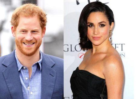 Regno Unito Harry e Meghan sposi reali nel 2018