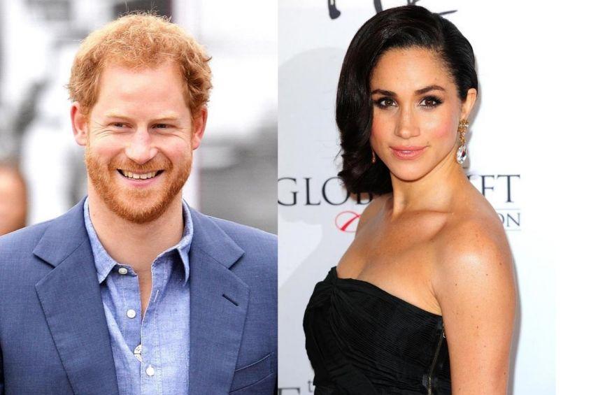 Regno Unito Harry Il Principe 'Blow Job'