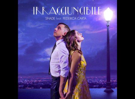 Shade – Irraggiungibile (feat. Federica Carta), con testo e video