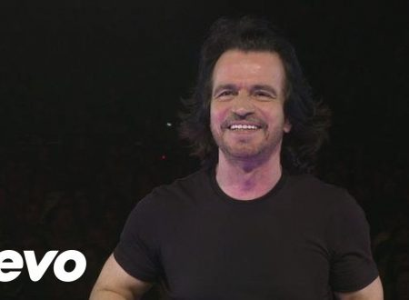Yanni ha compiuto 63 anni: The Rain Must Fall, con video ufficiale