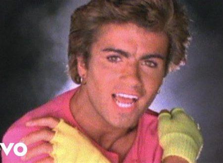 Un anno fa moriva George Michael: Wham! – Wake Me Up Before You Go-Go