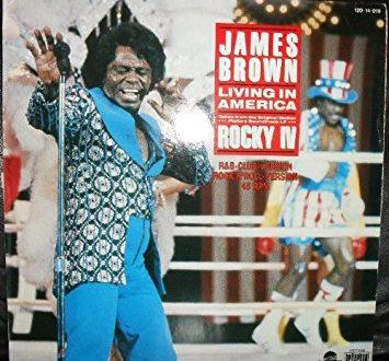 Ricordando James Brown: Living In America, con testo e video