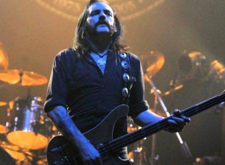 Ascoltando Lemmy Kilmister: Motörhead – The Game