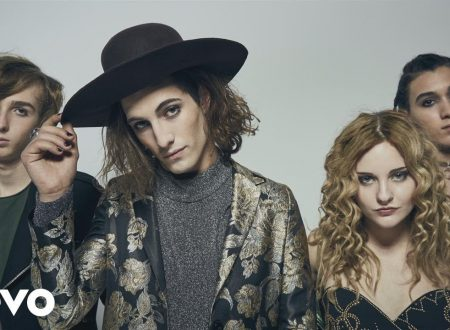 Maneskin – Chosen, con testo e video