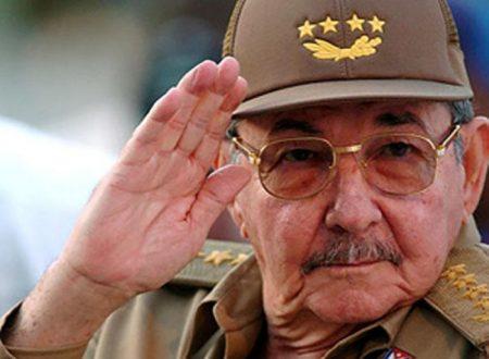 Cuba e la fine dell'era Castro