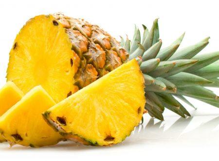Come scegliere l'ananas giusto?