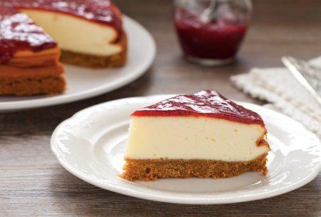 Cheesecake veloci, unici e al microonde