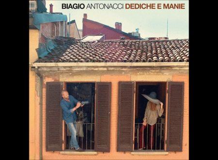 Biagio Antonacci – Fortuna che ci sei, con testo e video