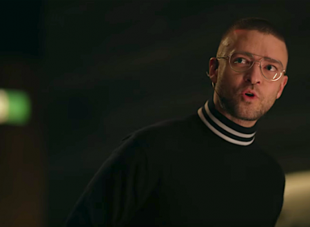 Justin Timberlake – Filthy , con testo e video ufficiale