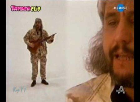 Pino Daniele – Io per lei, con testo e video