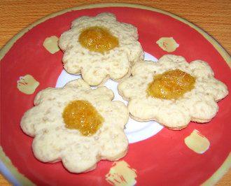 Biscotti vegan per la prima colazione