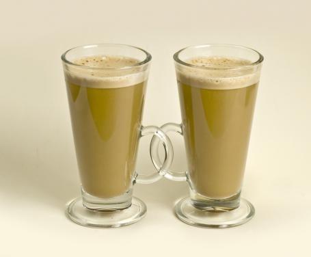 Un caffè alla russa in queste giornate d'inverno