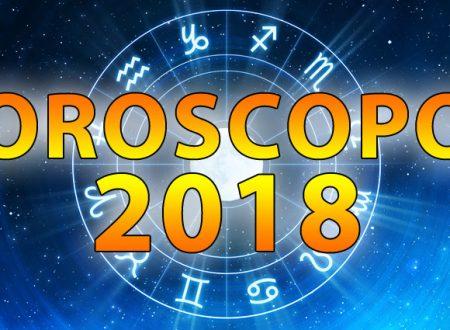 Mix Oroscopo 2018: Fox, Branco, Pensatori, Brezsny e Simon & The Stars